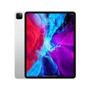 "iPad Pro 12.9"" Wi-Fi + Cellular (4th Gen), 256GB, Silver"