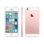 iPhone SE, 64GB, Rose Gold
