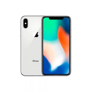 iPhone X 256GB, 256GB