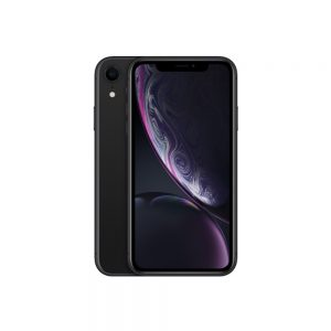 iPhone XR 128GB, 128GB, Black