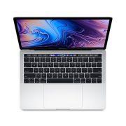 """MacBook Pro 13"""" Touch Bar*DK-Keyboard*, Silver, Intel Quad-Core i5 2.3 GHz, 8 GB RAM, 256 GB SSD"""