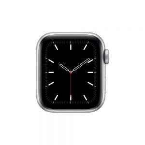 Watch Series 5 Aluminum (40mm), Silver