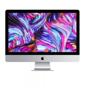 "iMac 27"" Retina 5K Early 2019 (Intel 6-Core i5 3.0 GHz 8 GB RAM 256 GB SSD), Intel 6-Core i5 3.0 GHz, 8 GB RAM, 1 TB Fusion Drive"