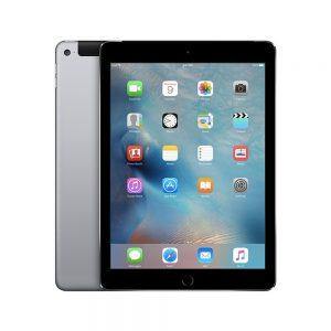 iPad Air 2 Wi-Fi + Cellular 64GB, 64GB, Space Gray