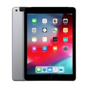 iPad 6 Wi-Fi + Cellular, 32GB, Space Gray