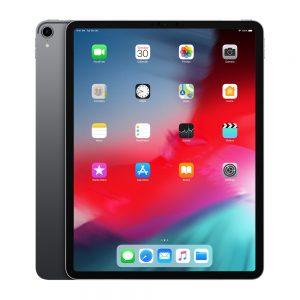 "iPad Pro 12.9"" Wi-Fi (3rd Gen) 256GB, 256GB, Space Gray"