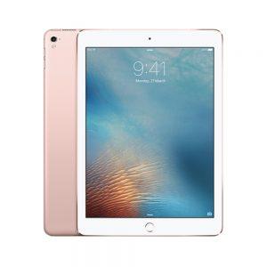 "iPad Pro 9.7"" Wi-Fi 32GB, 32GB, Rose Gold"