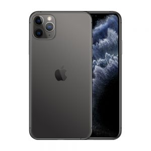 iPhone 11 Pro Max 64GB, 64GB, Space Gray