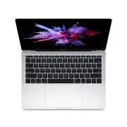 "MacBook Pro 13"" 2TBT, Silver, Intel Core i5 2.3 GHz, 8 GB RAM, 256 GB SSD"