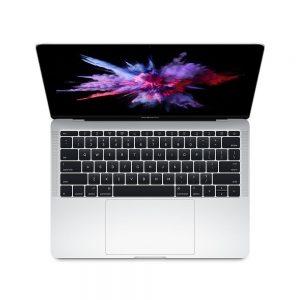 """MacBook Pro 13"""" 2TBT Mid 2017 (Intel Core i5 2.3 GHz 8 GB RAM 256 GB SSD), Silver, Intel Core i5 2.3 GHz, 8 GB RAM, 256 GB SSD"""