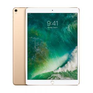 """iPad Pro 10.5"""" Wi-Fi + Cellular 256GB, 256GB, Gold"""