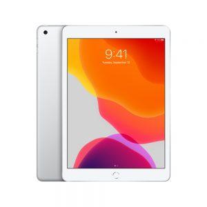 iPad 7 Wi-Fi 128GB, 128GB, Silver