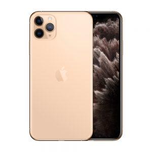 iPhone 11 Pro Max 256GB, 256GB, Gold