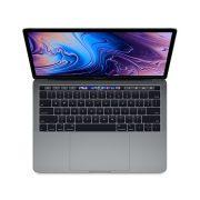 """MacBook Pro 13"""" 4TBT Mid 2018 (Intel Quad-Core i7 2.7 GHz 16 GB RAM 512 GB SSD), Space Gray, Intel Quad-Core i7 2.7 GHz, 16 GB RAM, 512 GB SSD"""