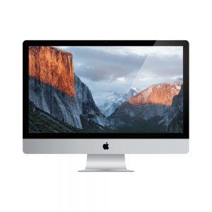 "iMac 21.5"" Late 2015 (Intel Quad-Core i5 2.8 GHz 8 GB RAM 1 TB HDD), Intel Quad-Core i5 2.8 GHz, 8 GB RAM, 1 TB HDD"