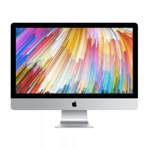 "iMac 27"" Retina 5K Mid 2017 (Intel Quad-Core i7 4.2 GHz 16 GB RAM 2 TB Fusion Drive), Intel Quad-Core i7 4.2 GHz, 16 GB RAM(third party), 2 TB Fusion Drive"