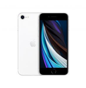 iPhone SE (2nd Gen) 128GB, 128GB, White