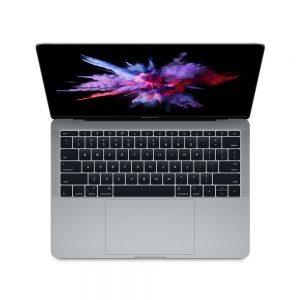 """MacBook Pro 13"""" 2TBT Mid 2017 (Intel Core i5 2.3 GHz 16 GB RAM 512 GB SSD), Space Gray, Intel Core i5 2.3 GHz, 8 GB RAM, 256 GB SSD"""