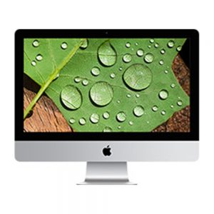 "iMac 21.5"" Retina 4K Late 2015 (Intel Quad-Core i5 3.1 GHz 8 GB RAM 1 TB Fusion Drive), Intel Quad-Core i5 3.1 GHz, 8 GB RAM, 1 TB Fusion Drive"