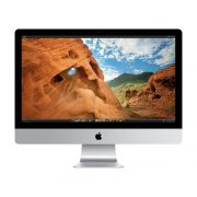 "iMac 27"" Retina 5K, Intel Quad-Core i7 4.0 GHz, 16 GB RAM, 4 TB Fusion Drive (third party)"