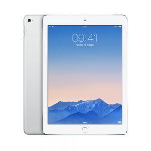 iPad Air 2 Wi-Fi + Cellular 128GB, 128GB, Silver