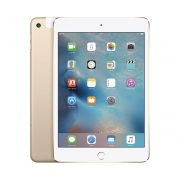 iPad mini 4 Wi-Fi, 128GB, Gold