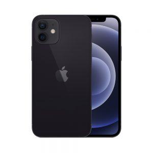 iPhone 12 64GB, 64GB, Black