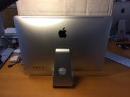 iMac 27-inch, 3,06 GHz Intel Core 2 Duo, 4GB (2x2GB) PC8500 DDR3, 1TB HDD, 7200rpm, Produktalter: 91 monate, image 3