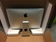 iMac Retina 4K 21.5-inch, Intel Core i5 3.1GHz, 8GB , 1TB HDD, Produktalter: 11 Monate, image 5