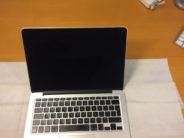 MacBook Pro 13-inch Retina, Intel Core i5 2,6GHz Dual Core, 8GB DDR3 1600MHz, 128GB SSD, Produktalter: 36 Monate, image 2