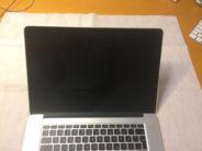 MacBook Pro 15-inch Retina, Intel Core i7 2,2GHz Quad Core, 16GB DDR3 1600MHz, 256 GB SSD, Produktalter: 8 Monate, image 7