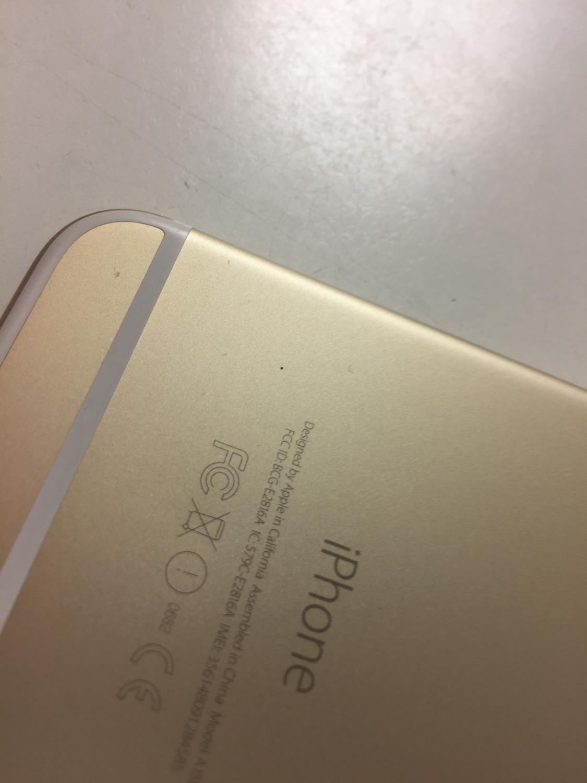 iPhone 6 32GB, 32GB, Gold, Bild 4