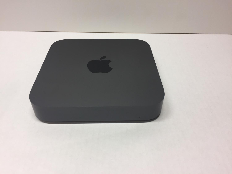 Mac Mini Late 2018 (Intel Quad-Core i3 3.6 GHz 64 GB RAM 128 GB SSD), Intel Quad-Core i3 3.6 GHz, 64 GB RAM, 128 GB SSD, imagen 1