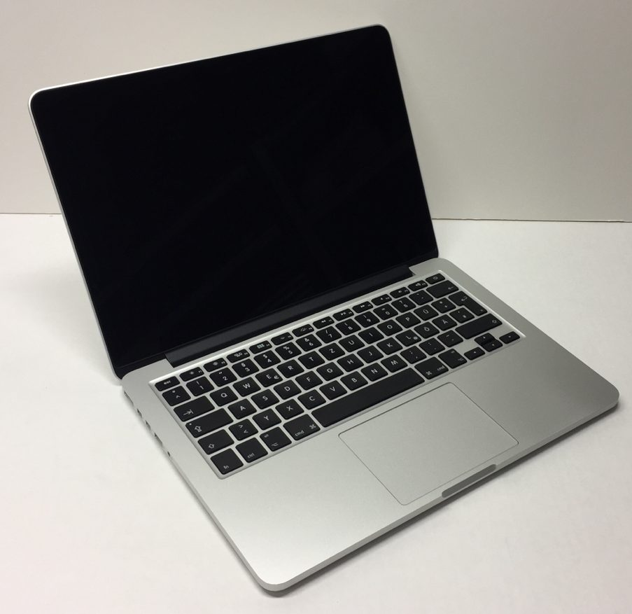 "MacBook Pro Retina 13"" Early 2015 (Intel Core i5 2.7 GHz 16 GB RAM 256 GB SSD), Intel Core i5 2.7 GHz, 16 GB RAM, 256 GB SSD, Bild 1"