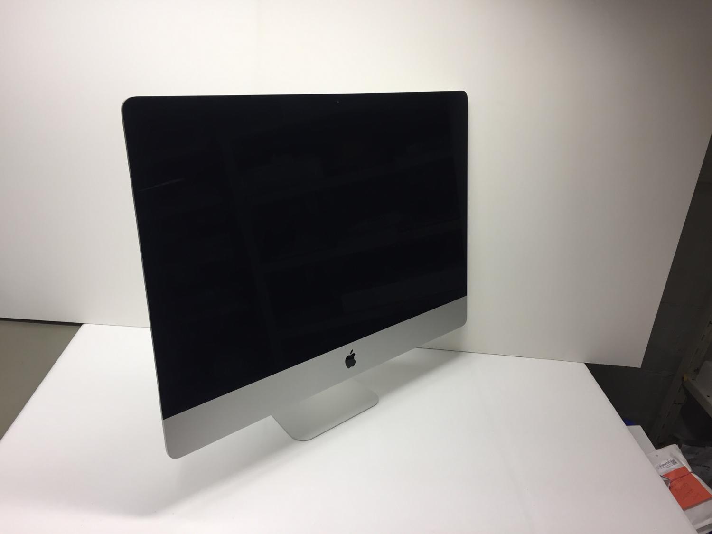 "iMac 27"" Retina 5K Late 2014 (Intel Quad-Core i5 3.5 GHz 24 GB RAM 256 GB SSD), Intel Quad-Core i5 3.5 GHz, 24 GB RAM, 256 GB SSD, Bild 1"