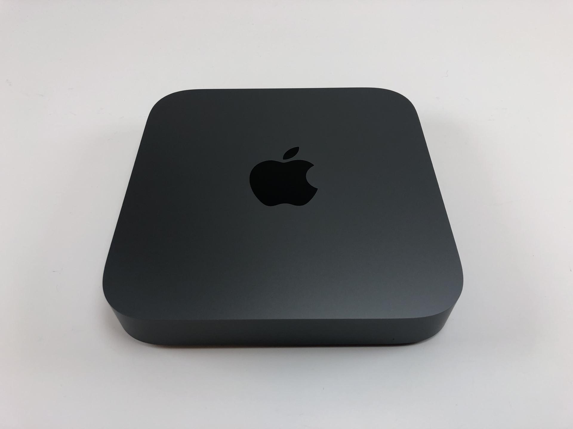 Mac Mini Late 2018 (Intel Quad-Core i3 3.6 GHz 32 GB RAM 128 GB SSD), Intel Quad-Core i3 3.6 GHz, 32 GB RAM, 128 GB SSD, imagen 1
