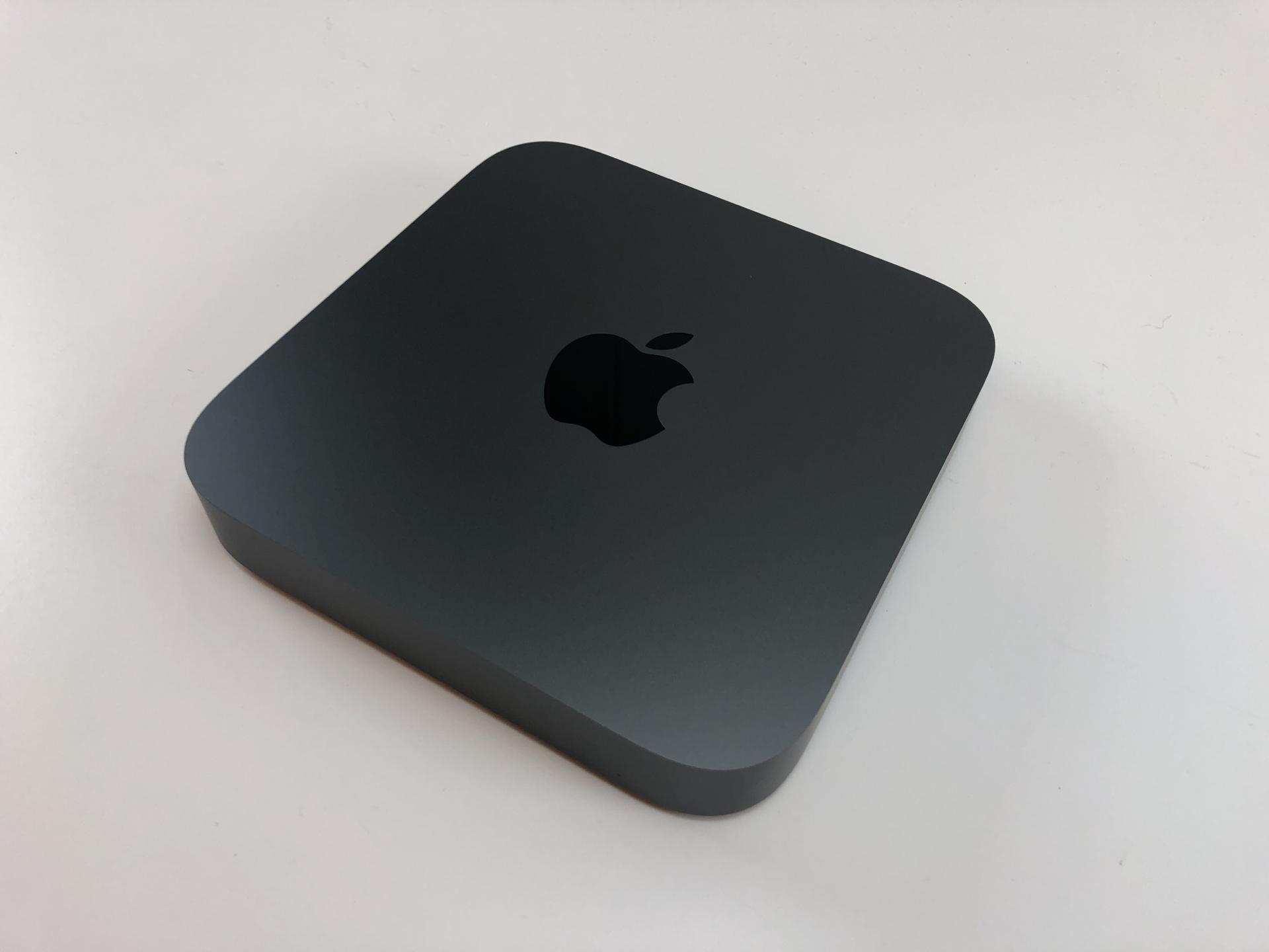 Mac Mini Late 2018 (Intel Quad-Core i3 3.6 GHz 32 GB RAM 128 GB SSD), Intel Quad-Core i3 3.6 GHz, 32 GB RAM, 128 GB SSD, imagen 2