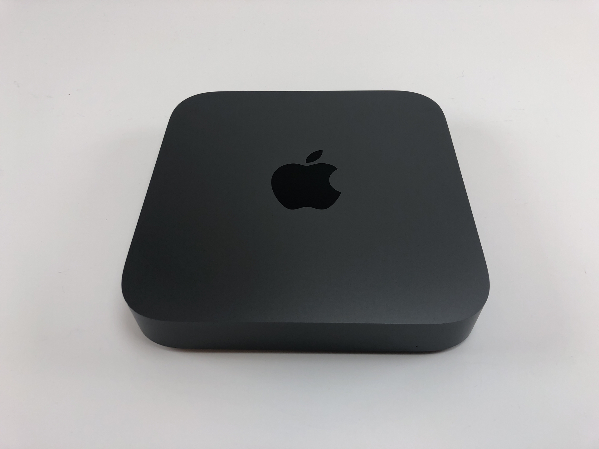 Mac Mini Late 2018 (Intel Quad-Core i3 3.6 GHz 64 GB RAM 128 GB SSD), Intel Quad-Core i3 3.6 GHz, 64 GB RAM, 128 GB SSD, obraz 2