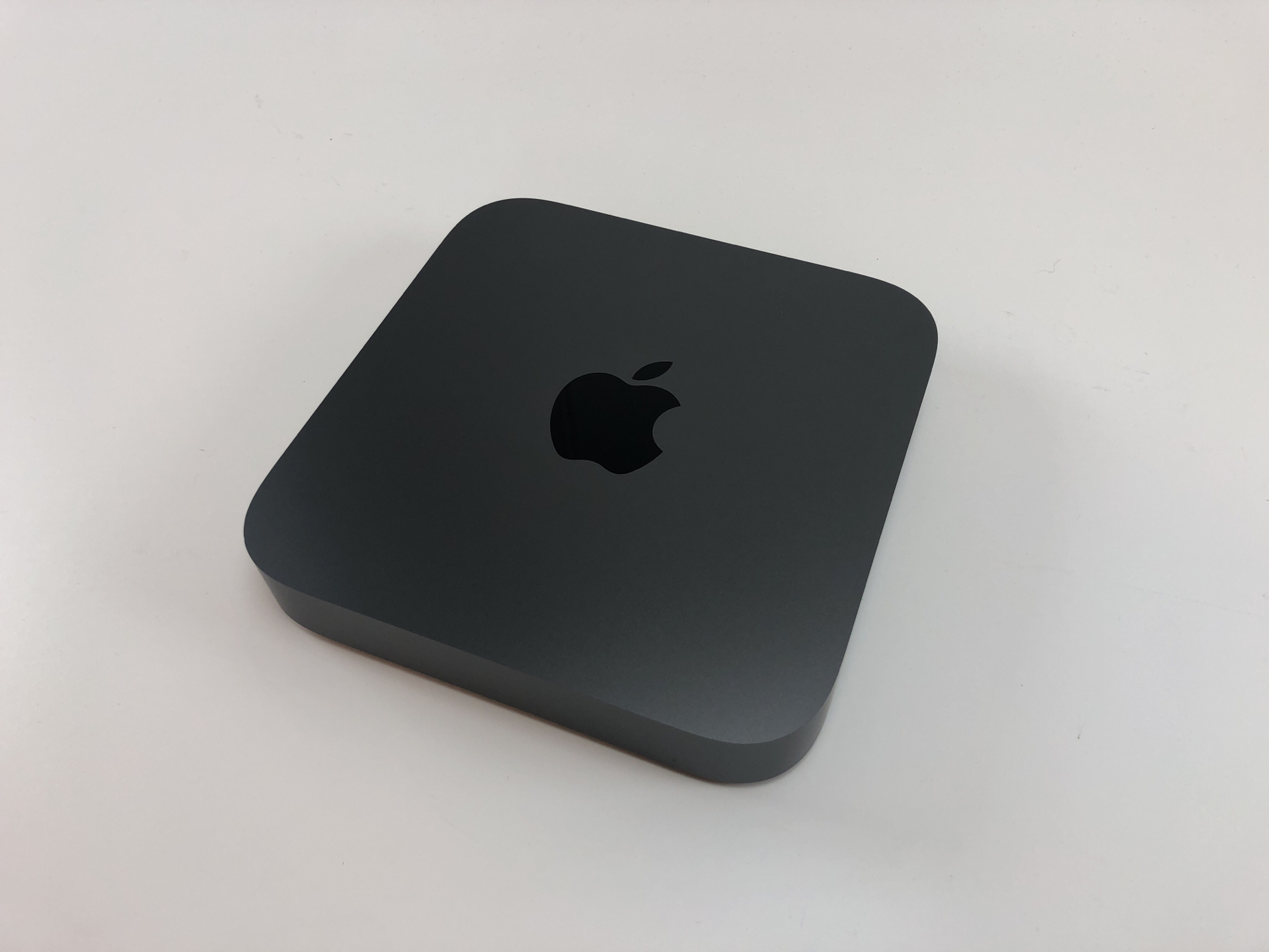Mac Mini Late 2018 (Intel Quad-Core i3 3.6 GHz 64 GB RAM 128 GB SSD), Intel Quad-Core i3 3.6 GHz, 64 GB RAM, 128 GB SSD, Bild 1