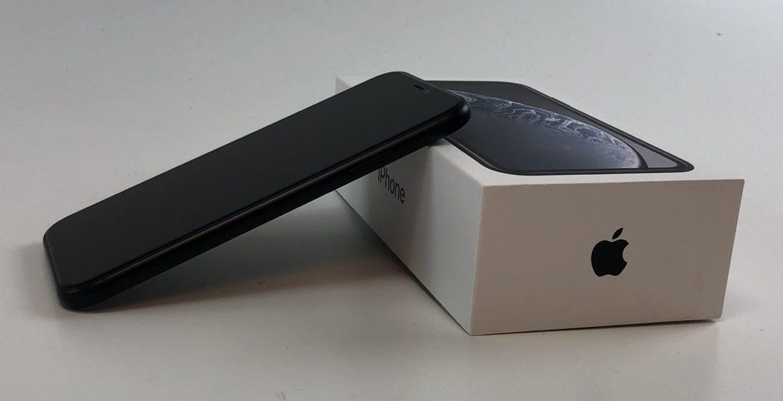 iPhone XR 64GB, 64GB, Black, obraz 3