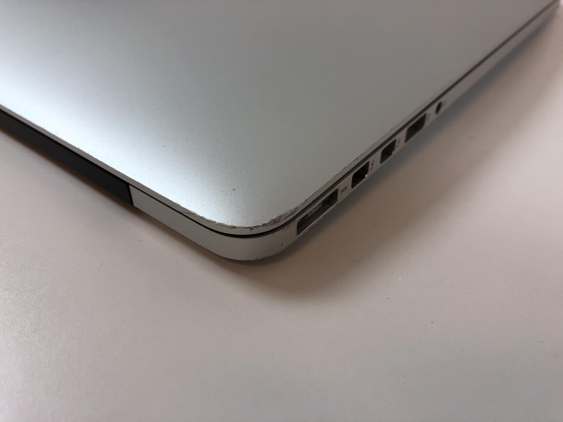 """MacBook Pro Retina 15"""" Mid 2014 (Intel Quad-Core i7 2.8 GHz 16 GB RAM 256 GB SSD), Intel Quad-Core i7 2.8 GHz, 16 GB RAM, 256 GB SSD, Bild 3"""