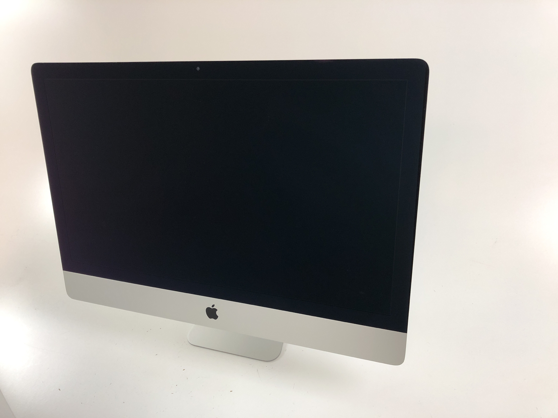 "iMac 27"" Late 2013 (Intel Quad-Core i5 3.4 GHz 8 GB RAM 1 TB HDD), Intel Quad-Core i5 3.4 GHz, 8 GB RAM, 1 TB HDD, Bild 1"