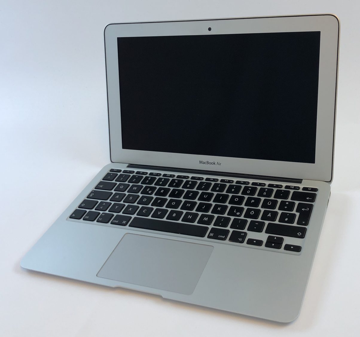 "MacBook Air 11"" Early 2014 (Intel Core i7 1.7 GHz 8 GB RAM 512 GB SSD), Intel Core i7 1.7 GHz, 8 GB RAM, 512 GB SSD, Bild 1"