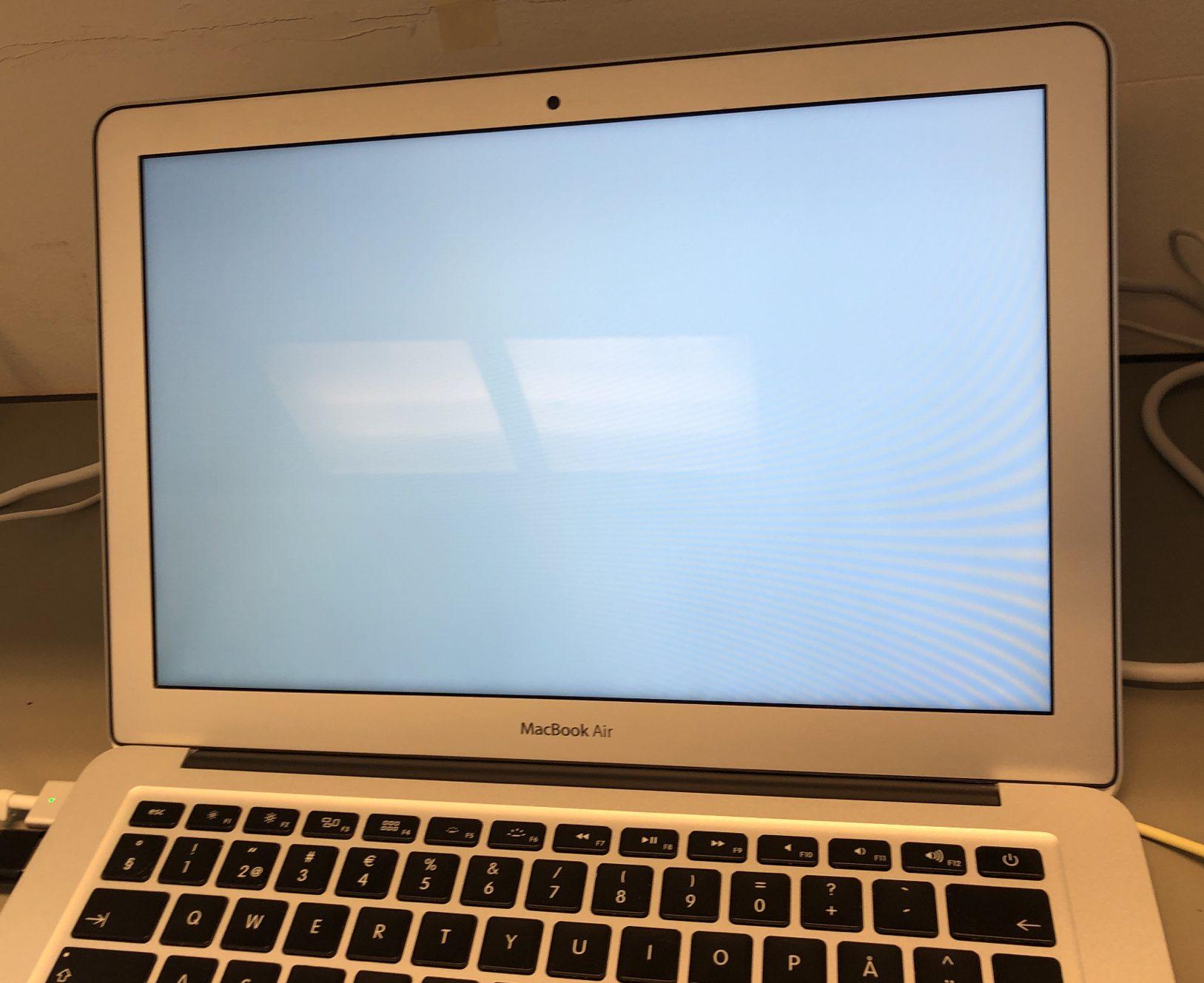 """MacBook Air 13"""" Mid 2013 (Intel Core i7 1.7 GHz 8 GB RAM 256 GB SSD), Intel Core i7 1.7 GHz, 8 GB RAM, 256 GB SSD, Bild 4"""