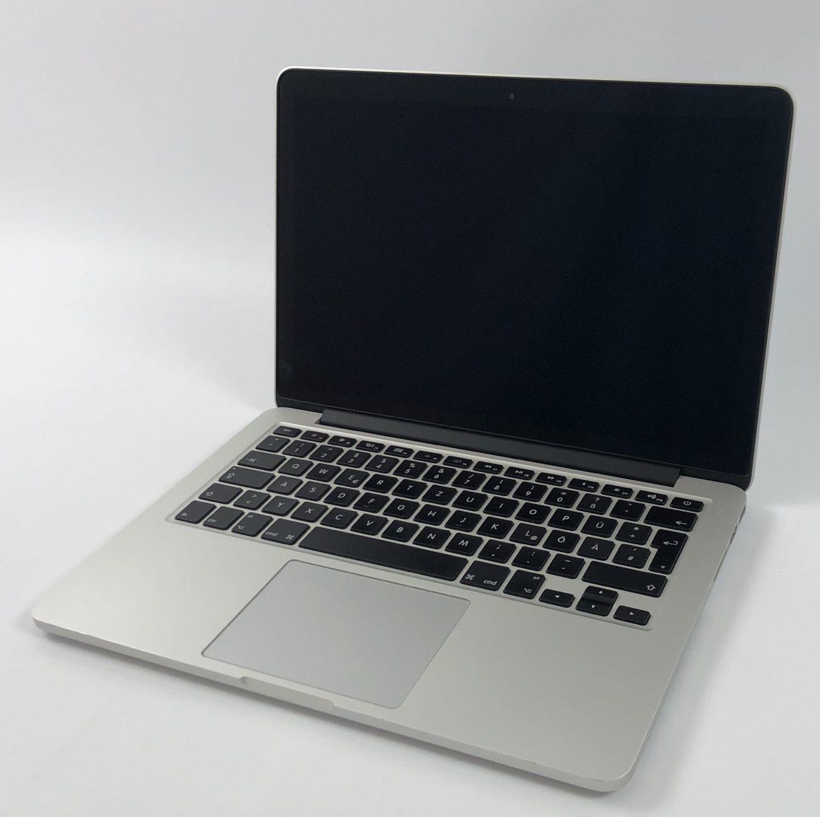 "MacBook Pro Retina 13"" Early 2015 (Intel Core i5 2.9 GHz 16 GB RAM 256 GB SSD), Intel Core i5 2.9 GHz, 16 GB RAM, 256 GB SSD, Bild 1"