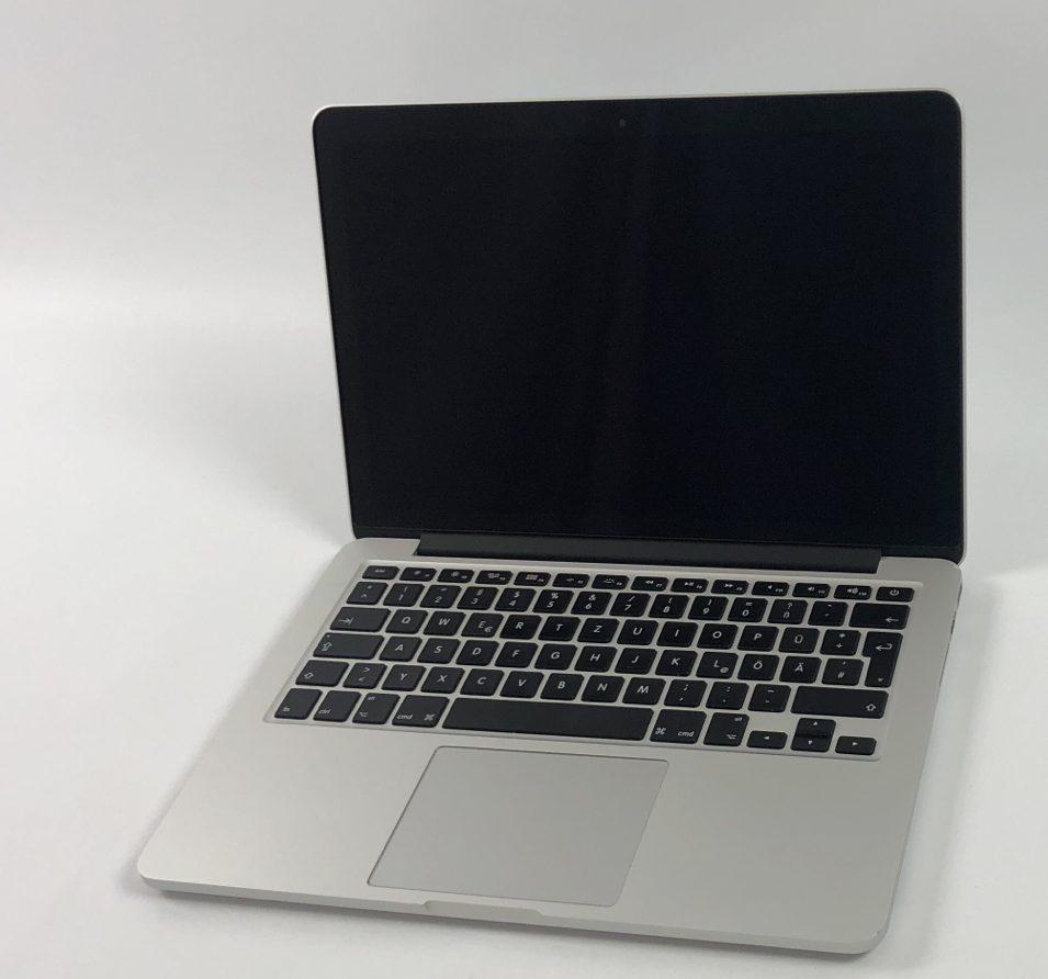 "MacBook Pro Retina 13"" Early 2015 (Intel Core i7 3.1 GHz 16 GB RAM 512 GB SSD), Intel Core i7 3.1 GHz, 16 GB RAM, 512 GB SSD, Bild 1"