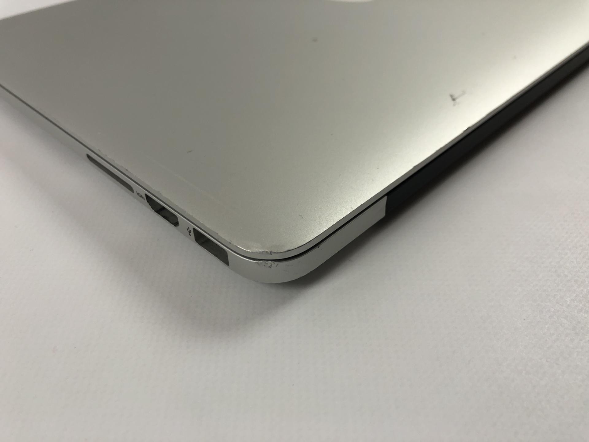 "MacBook Pro Retina 13"" Early 2015 (Intel Core i7 3.1 GHz 16 GB RAM 512 GB SSD), Intel Core i7 3.1 GHz, 16 GB RAM, 512 GB SSD, Bild 4"