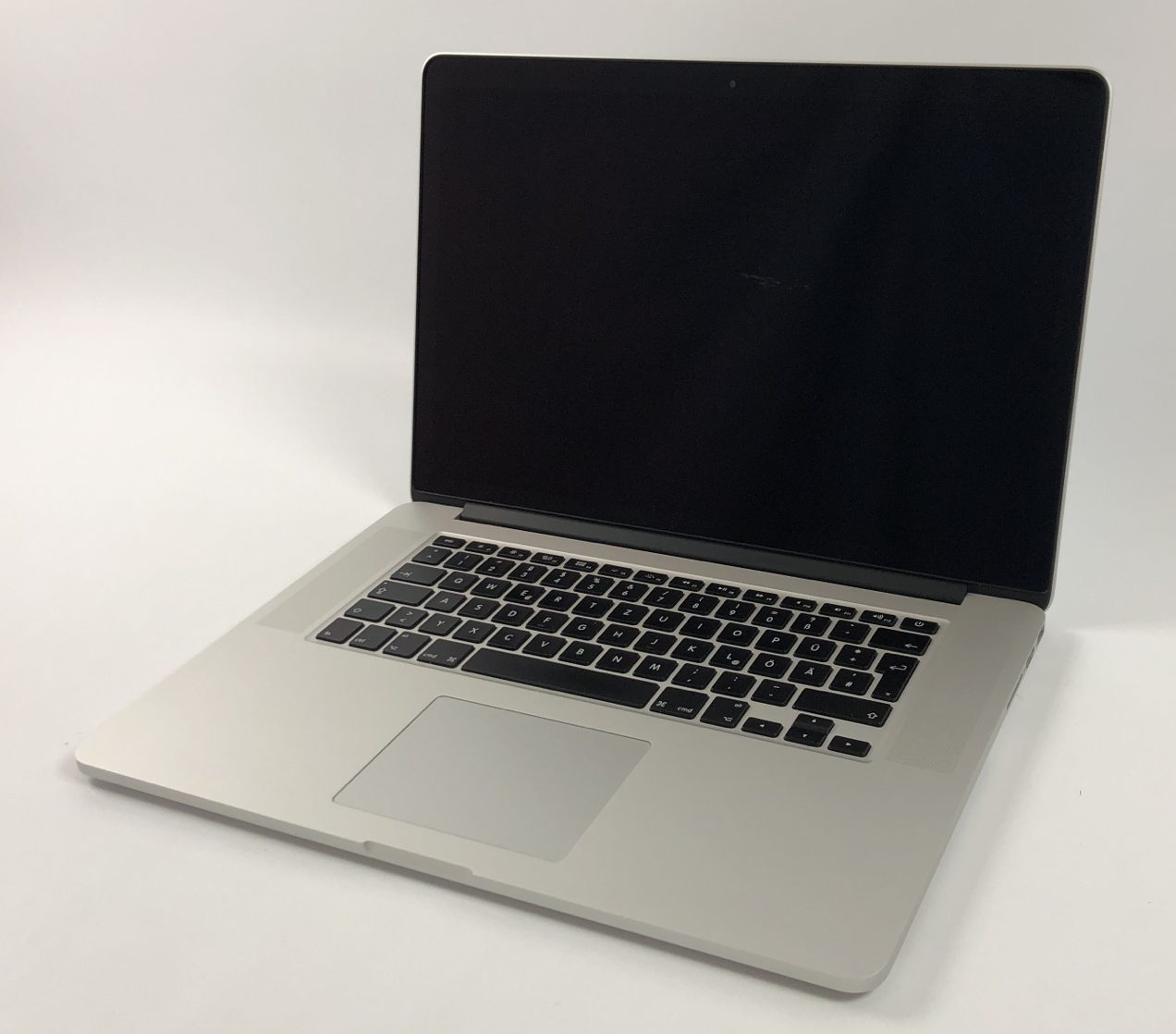 "MacBook Pro Retina 15"" Mid 2014 (Intel Quad-Core i7 2.2 GHz 16 GB RAM 512 GB SSD), Intel Quad-Core i7 2.2 GHz, 16 GB RAM, 512 GB SSD, Bild 1"