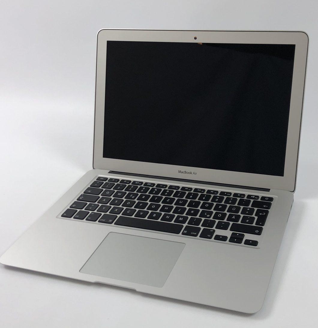 "MacBook Air 13"" Early 2015 (Intel Core i5 1.6 GHz 4 GB RAM 128 GB SSD), Intel Core i5 1.6 GHz, 4 GB RAM, 128 GB SSD, Bild 1"
