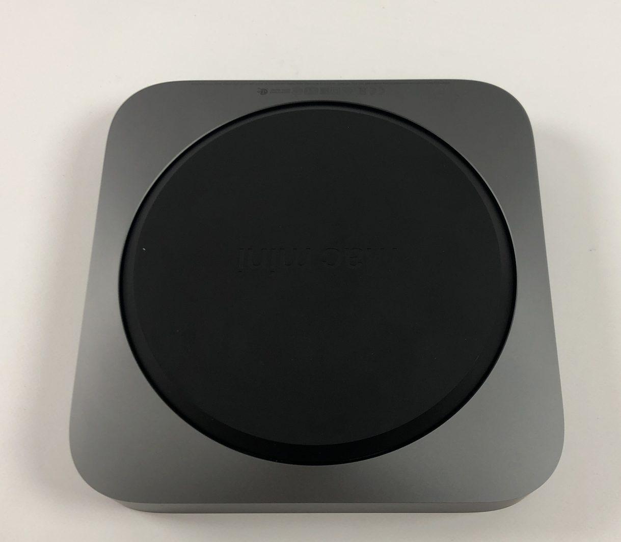 Mac Mini Late 2018 (Intel Quad-Core i3 3.6 GHz 64 GB RAM 128 GB SSD), Intel Quad-Core i3 3.6 GHz, 64 GB RAM, 128 GB SSD, Afbeelding 2